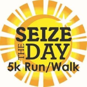 Seize the Day logo